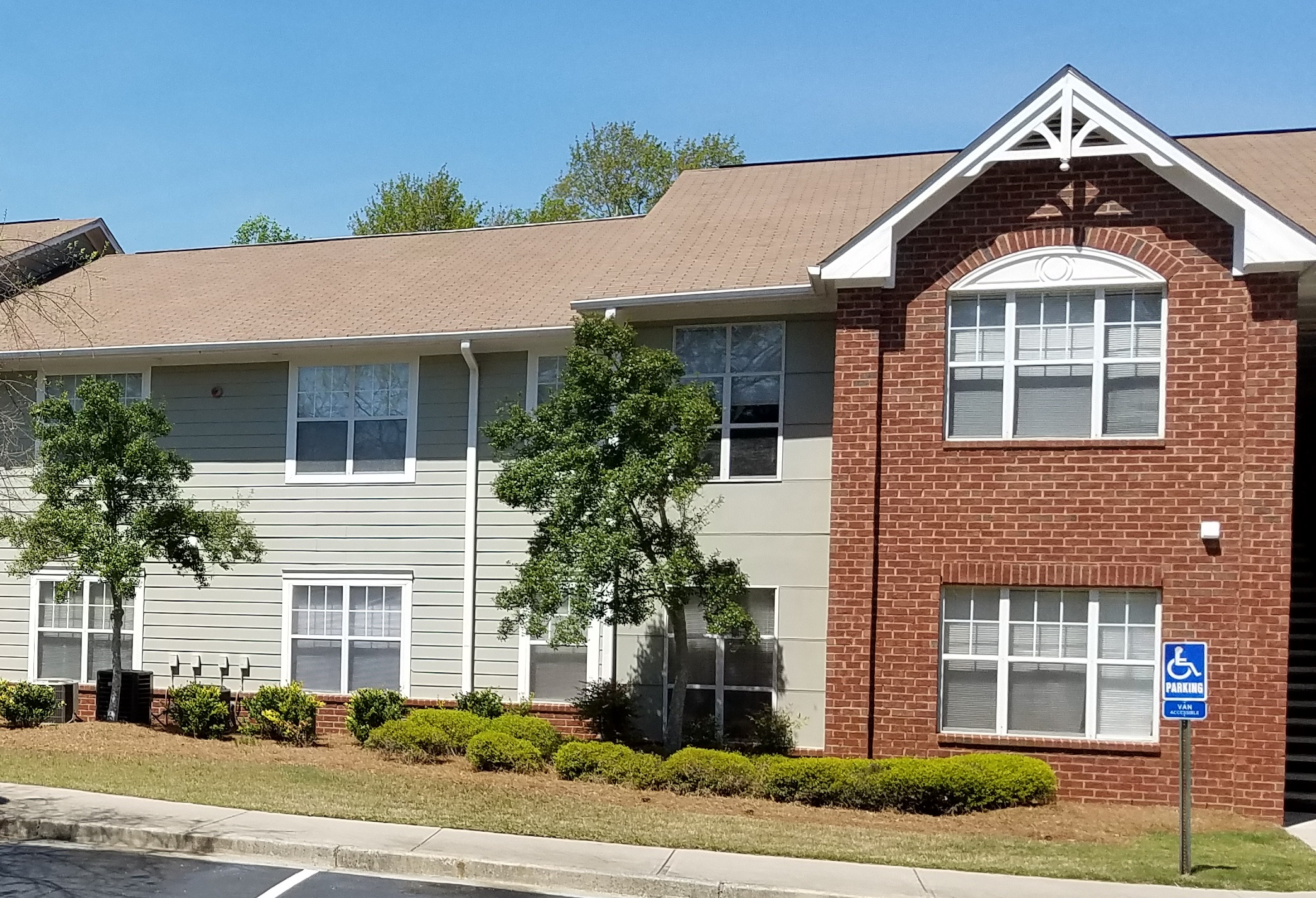 Dominium Acquires Mill Creek Place Apartments In Douglasville