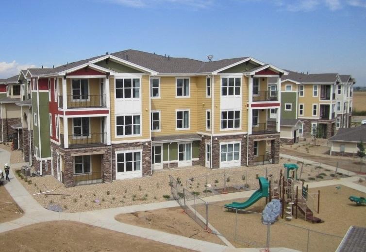 Dominium Apartments