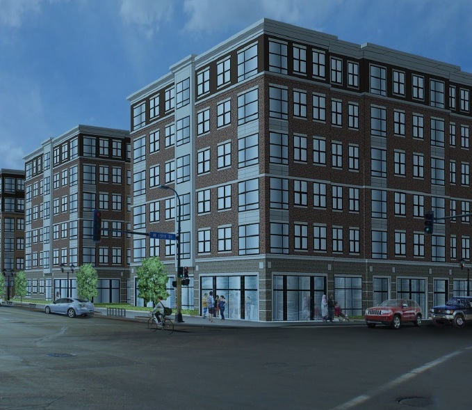 Craigs List Apartment: Workforce Housing Planned For Minneapolis Half Block Once