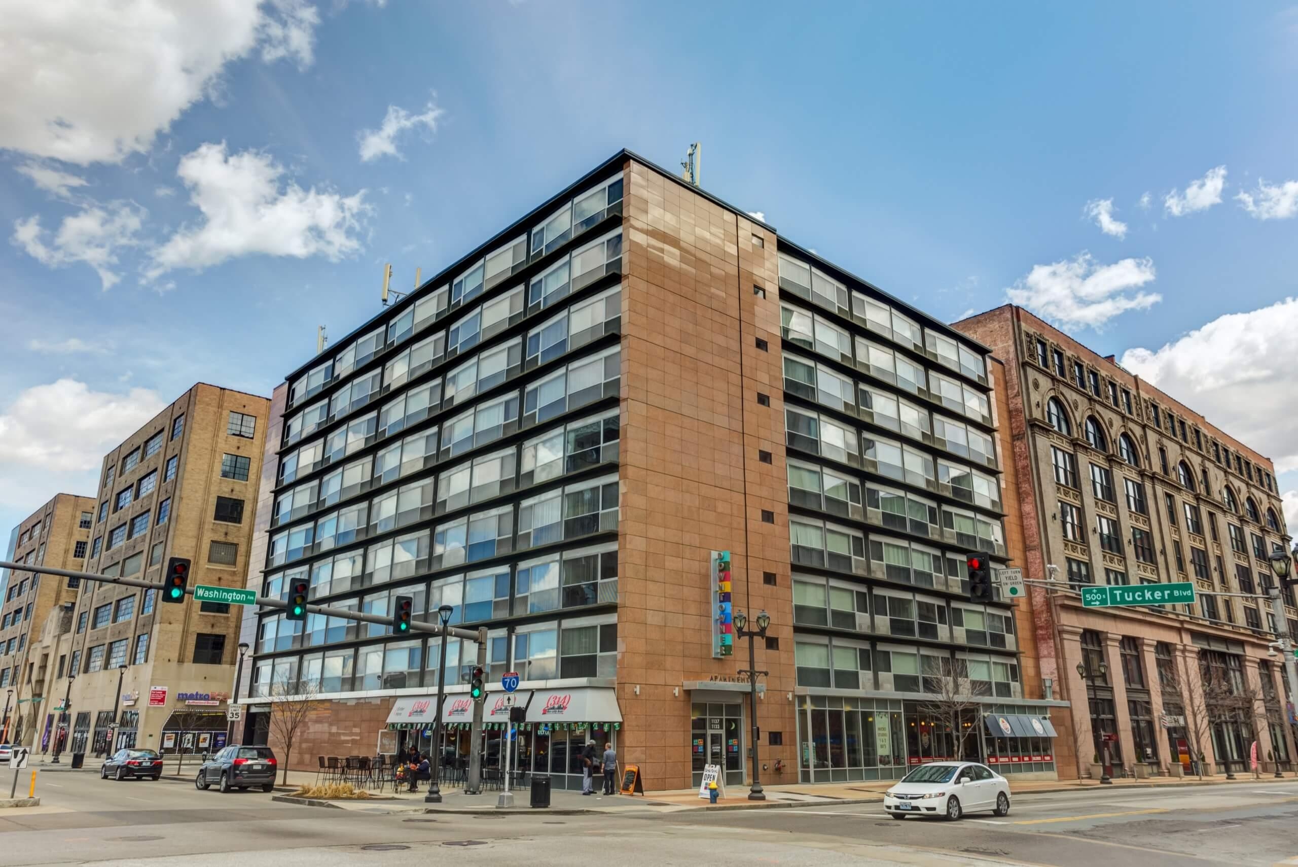 Low Income Apartments South Bend Indiana