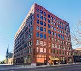 Image of Leather Trades Artist Lofts