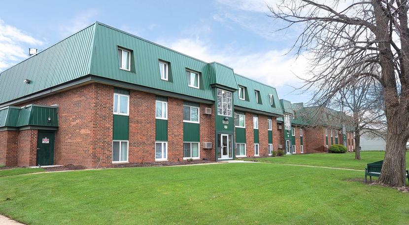 Apartments For Rent In Brooklyn Park Minnesota