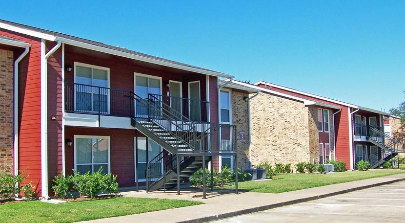Apartments On Fuqua St Houston Tx