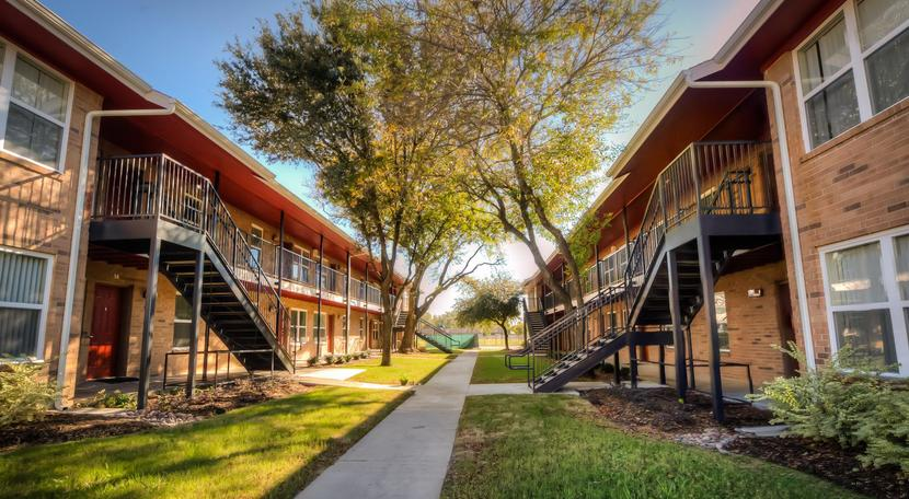 Income Based Apartments The Woodlands Tx