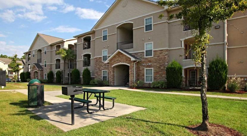 Magnolia Place Apartments Tifton Ga