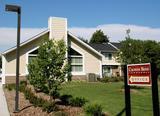 Chowen Bend Townhomes in Burnsville Minnesota