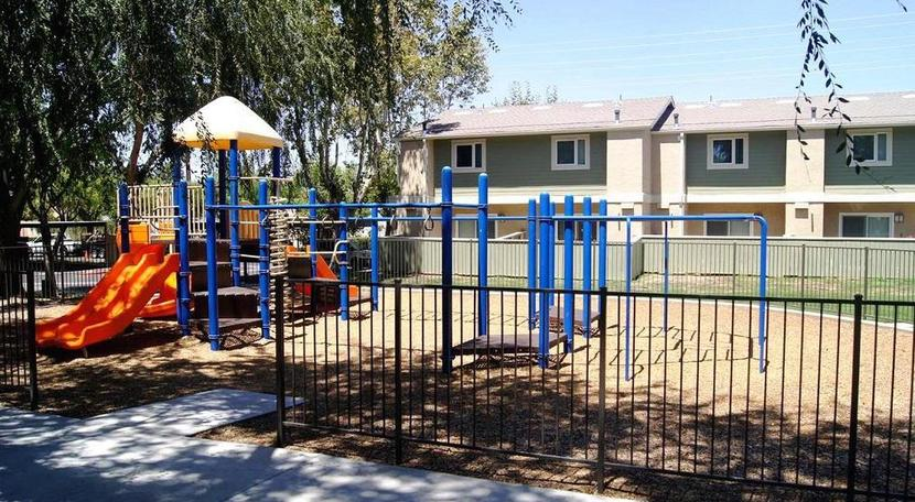 Low Income Senior Housing Hemet Ca