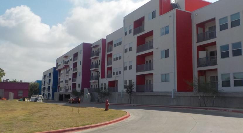 Lucero - 4 bedroom apartments south austin tx ...